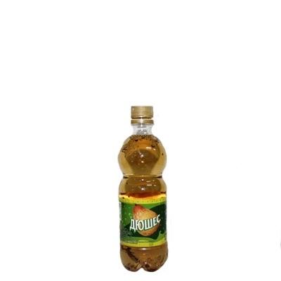 """Напиток безалкогольный """"Дюшес"""" 0,5л"""