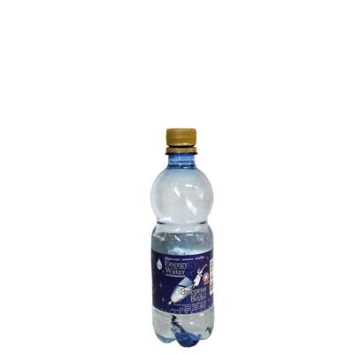 """Вода с ионами серебра """"Энергия воды"""" 0.5л газ."""